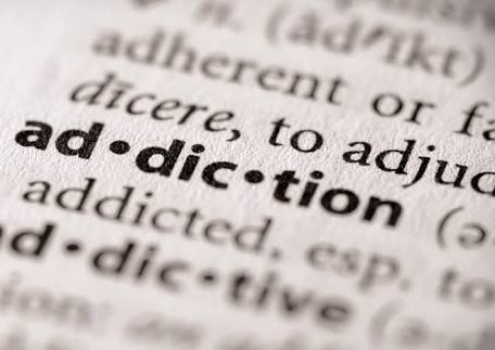 Social Detox: On addiction, recovery and refusing to becompliant